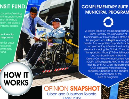 #TransitMatters e-Brochure (Dec 2019)