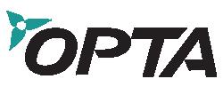 OPTA | Ontario Public Transit Association Logo